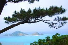 Hanari Island